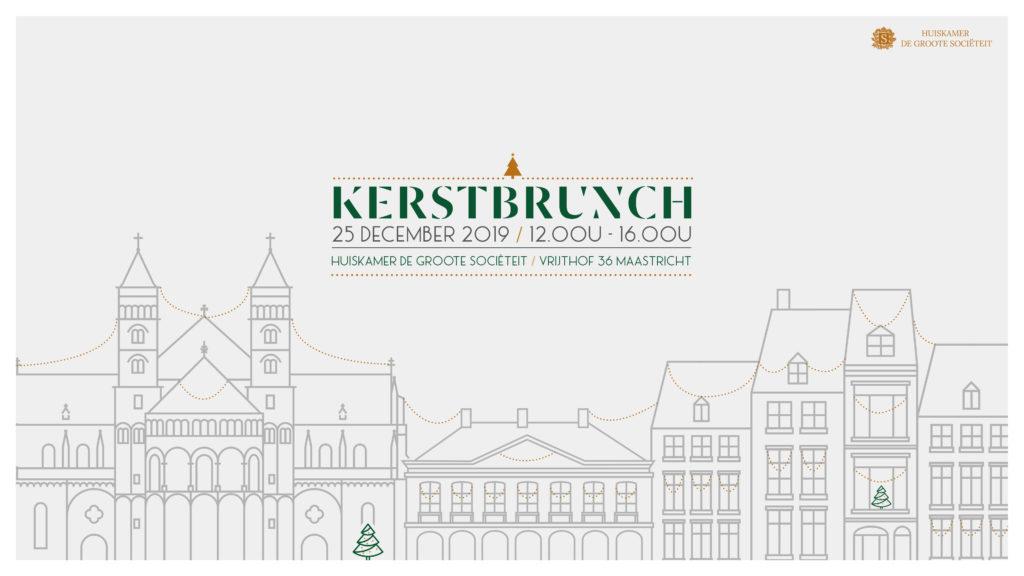 Kerstbrunch Maastricht